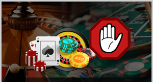 Blacklisted Online Casino - Tips