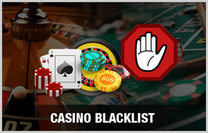 5 Tips to identify the blacklisted online casino Malaysia