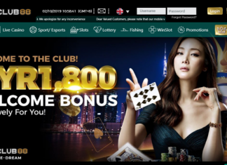 Winclub88 - live casino review