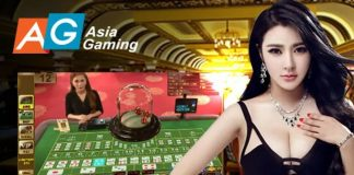 Best Gaming Experience - Asia Gaming