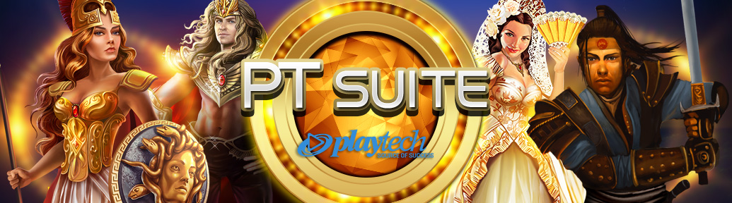 Play Playtech Slots for Free & Real Money