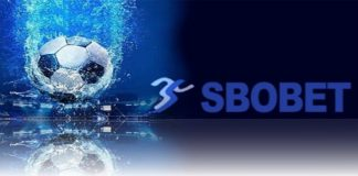 Sports Betting - SBOBET