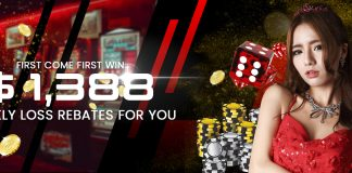 Live Casino - Firstwin