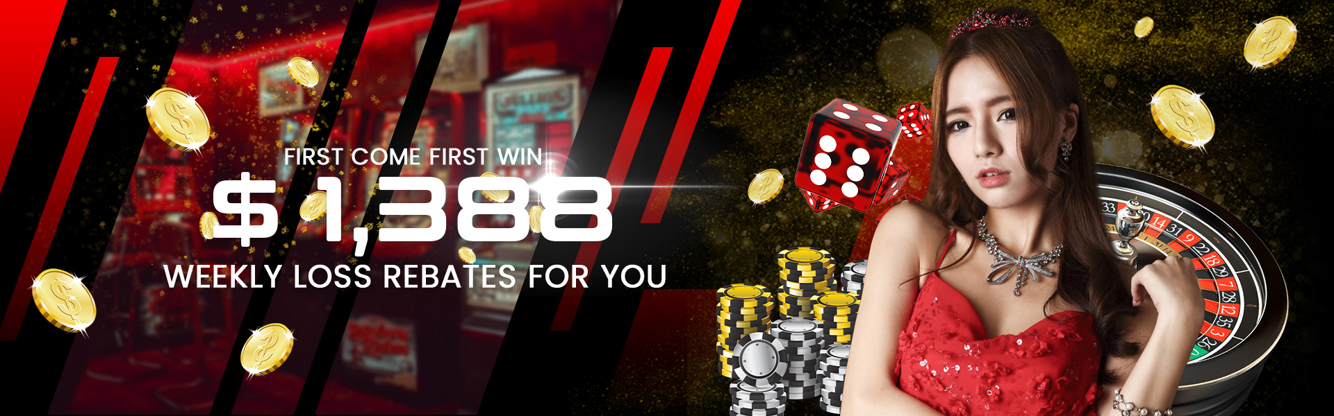 FirstWin Casino Review & Bonuses