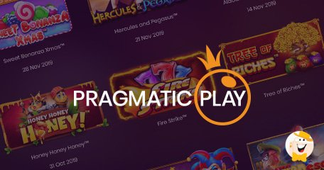 Pragmatic Play –  200+ slots, 440+ casinos bonuses & reviews